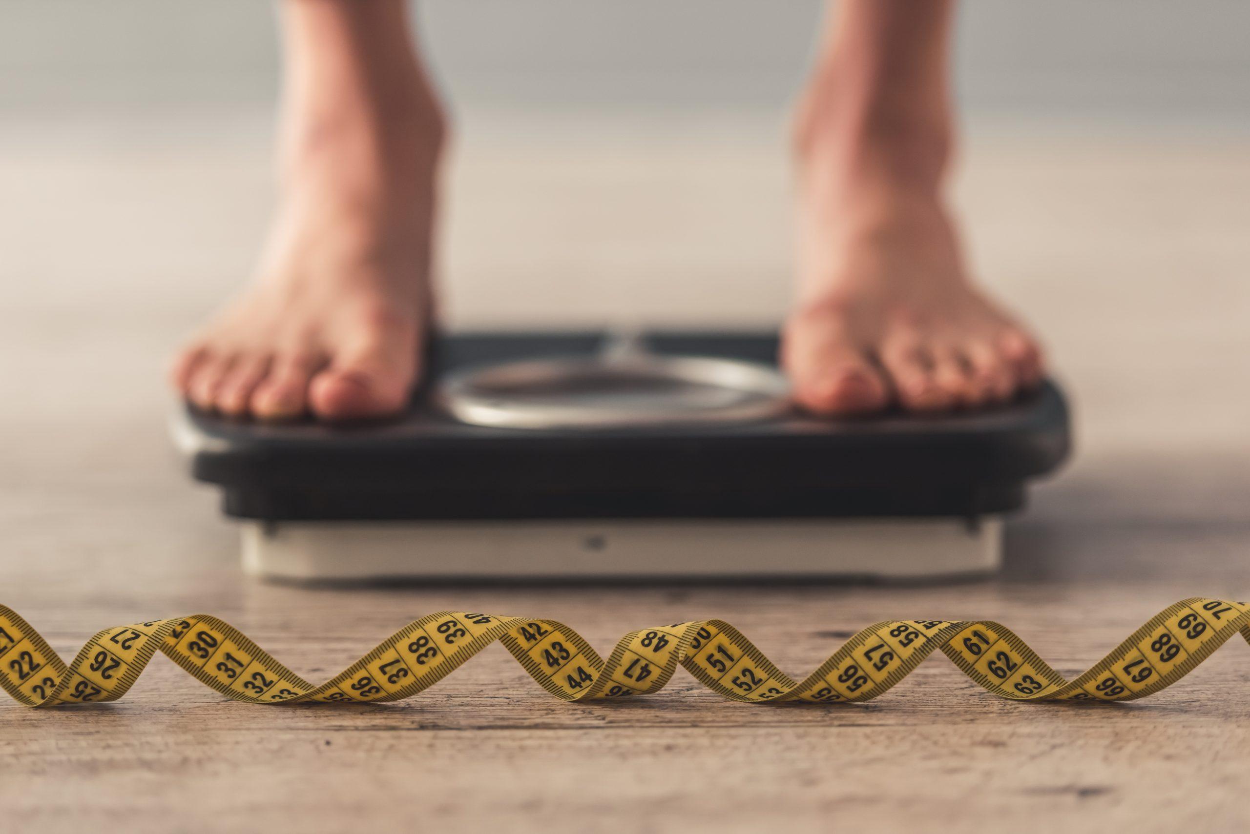 Vaše telo ne želi, da izgubite težo